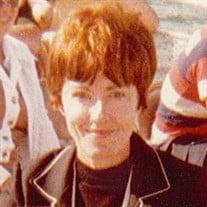 Catherine Hallan McHugh