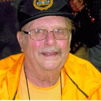 John Raymond Carlson Sr