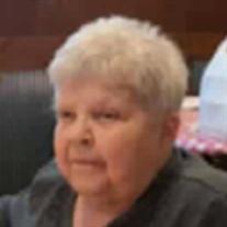 Bernita Ilene Holdeman
