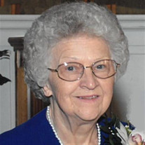 Minnie Lee Cockrell