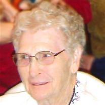 Florence Alma Radtke