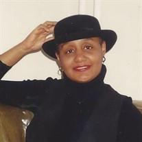 Elizabeth Joyce Carter