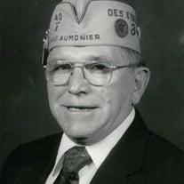 Charles Michael Parent