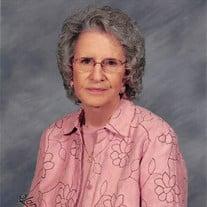 Lucille Richey