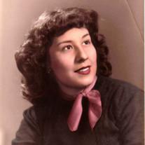 Anita D. Magallanez