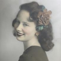 Mildred Marie Daniel