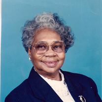 Hattie M. Porter