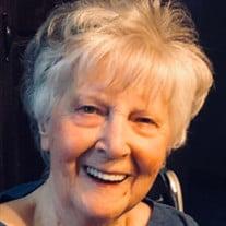 Dorothy Donoho