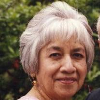 Alejandra T. de Garza