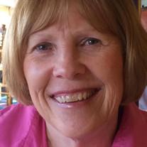 Judith Ann Palmer
