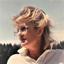 Stacie K. Kvalvik