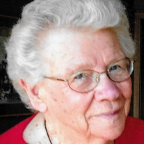 June Christine Breiland