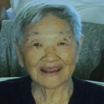 Susan  Yoshie Ikeda