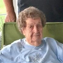 Velma Violet Hicks