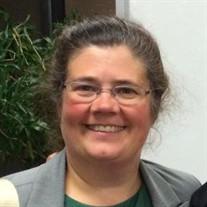 Wendy Beth Romberg