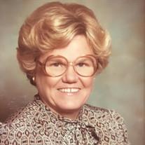 Mary Grace Stephan