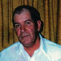 Bobby Charles Hurst