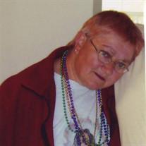 Deborah Gaye Ward (Lebanon)