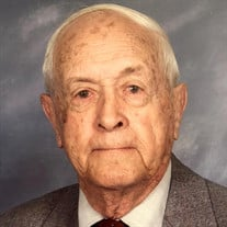 "Mr. Almon ""Jack"" Gray"