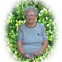 Doris M. Hiller