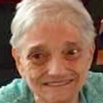Sylvia Huffman