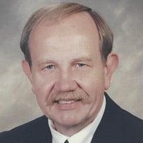Gordon David Torgeson