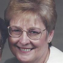 Carolyn Fleury