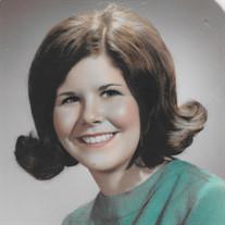 Judith Anne Mabry