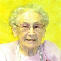 Marion R. Snyder