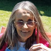 Ms. Danna Jo Eaton