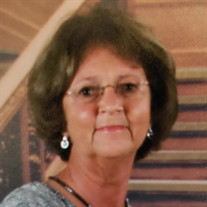 Judith Poole Cox