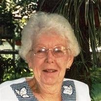 Evelyn H. Burleson
