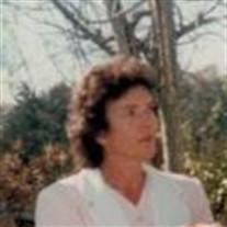 Linda Holmes Sterling - Decaturville, TN