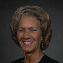 Phyllis Kay Upright Thompson
