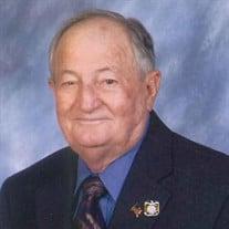 Billie Charles Wofford