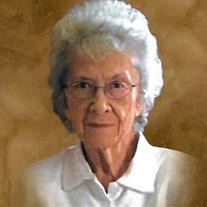 Mrs. Julia P. Williams