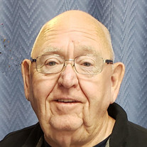 "Creighton J. ""Rusty"" Coxey Jr."