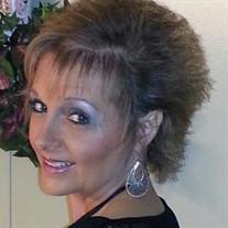 Tina Marie Clement