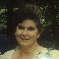 Henrietta (Sue) Hammen Walters