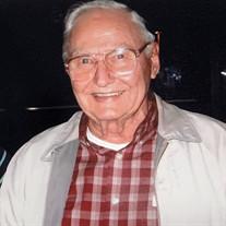 LT. Col. Ernest  G.  Berger, (USAF Ret.) Ph.D