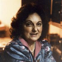 Edith A. Robbins