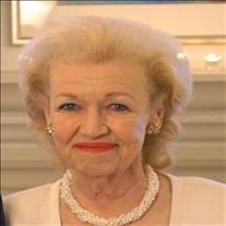 Patricia Morris Blackmon Beckman