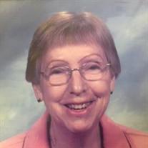 Hazel Richardson Nipper
