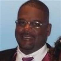 Kelvin Lamarr Christian Jr.
