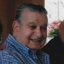 Lawrence Frank Becerra