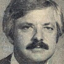 Ernest Trivette Jr.