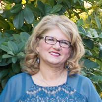 Laurie Anne ElDarragi