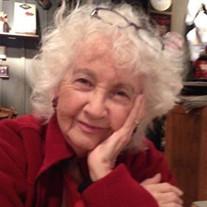 Ms. Mary Jane Eagle Wright