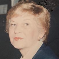 Sara Paige Brogdon