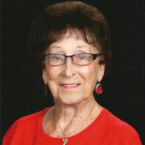 Mrs. M. Joyce Wenzel